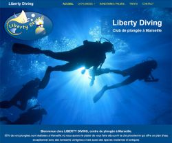 Liberty Diving Marseille